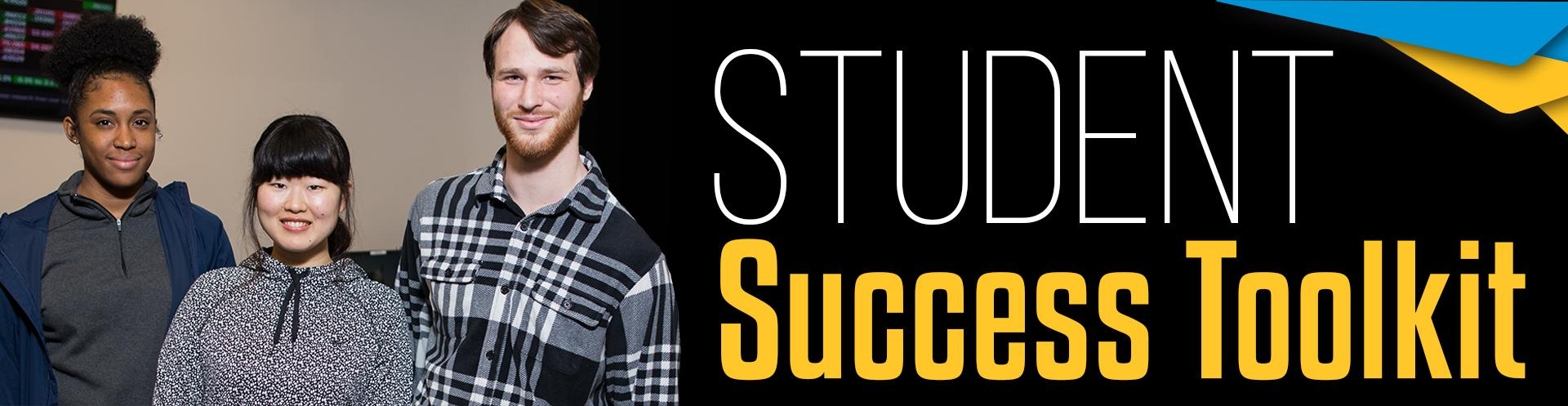 Student Success Toolkit