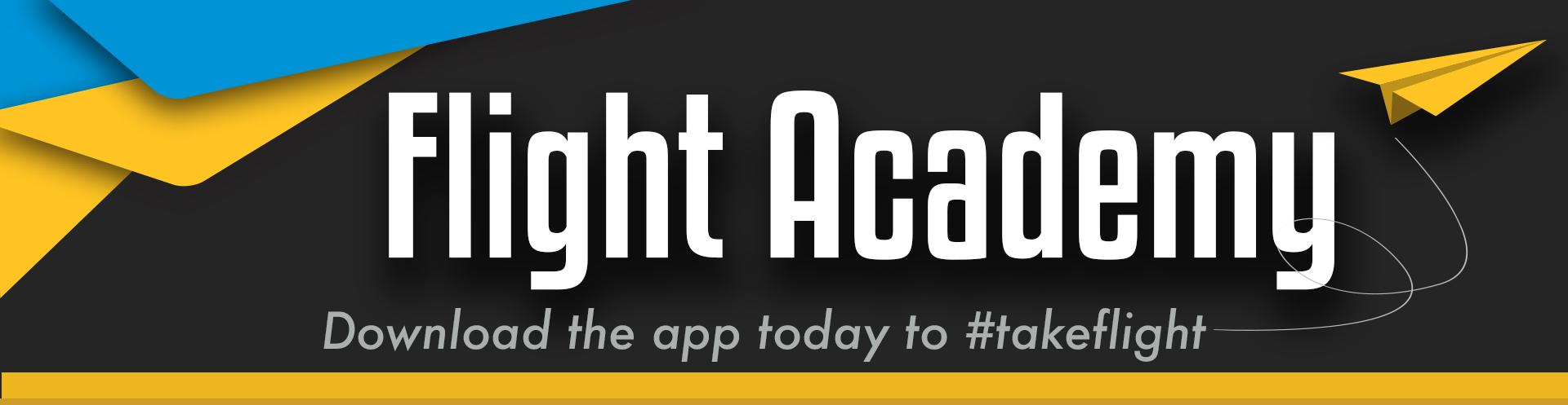 Flight Academy