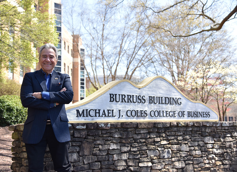 Michael J. Coles College of Business