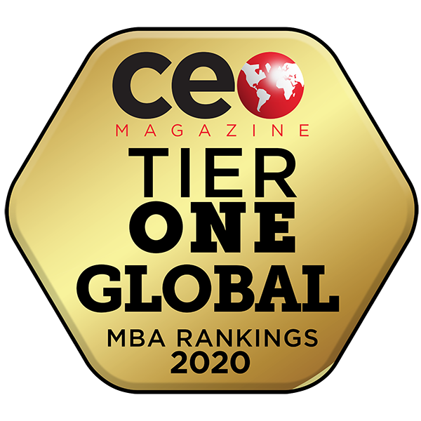 CEO Magazine Global Tier One 2020 Coles College of Business