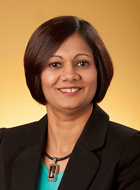 Vineeta Sharma, PhD