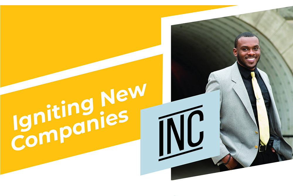 Igniting New Companies 2020