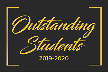 Michael J. Coles College of Business Outstanding Students 2020